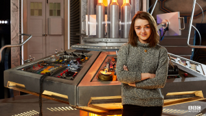 <i>Game of Thrones&#8217;</i> Maisie Williams to Guest Star!