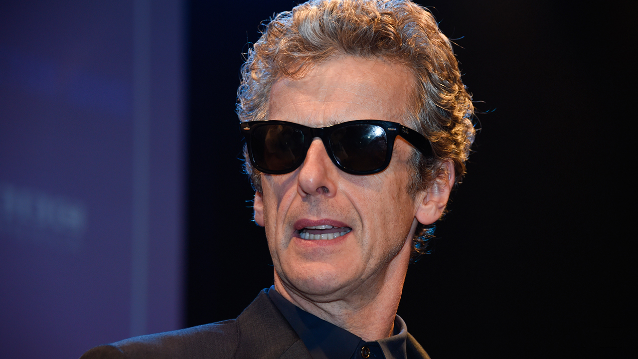 'Doctor Who' at San Diego Comic-Con 2015