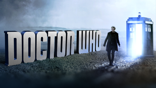 TRAILER: 'Just the Doctor and Clara Oswald in the TARDIS'