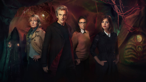 Ep 8: The Zygon Inversion