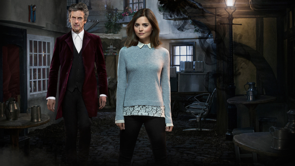 Ep 10: 'Face the Raven'