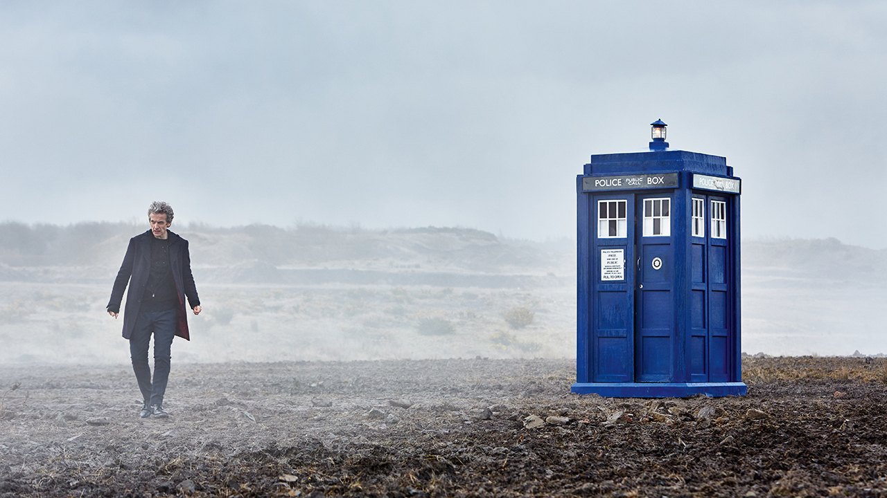 WATCH: The <i>Doctor Who</i> Season 9 Trailer