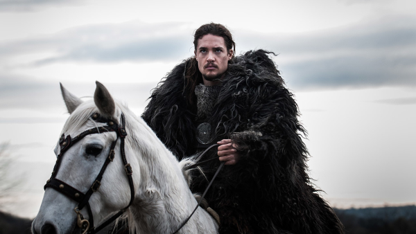 <i>Last Kingdom:</i> Watch the Official Trailer