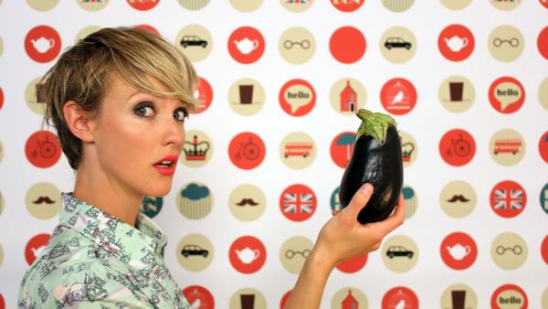 Do you say 'Eggplant' or 'Aubergine'?