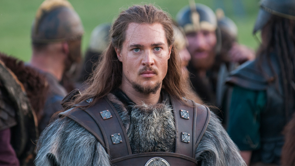 An Interview with Alexander Dreymon
