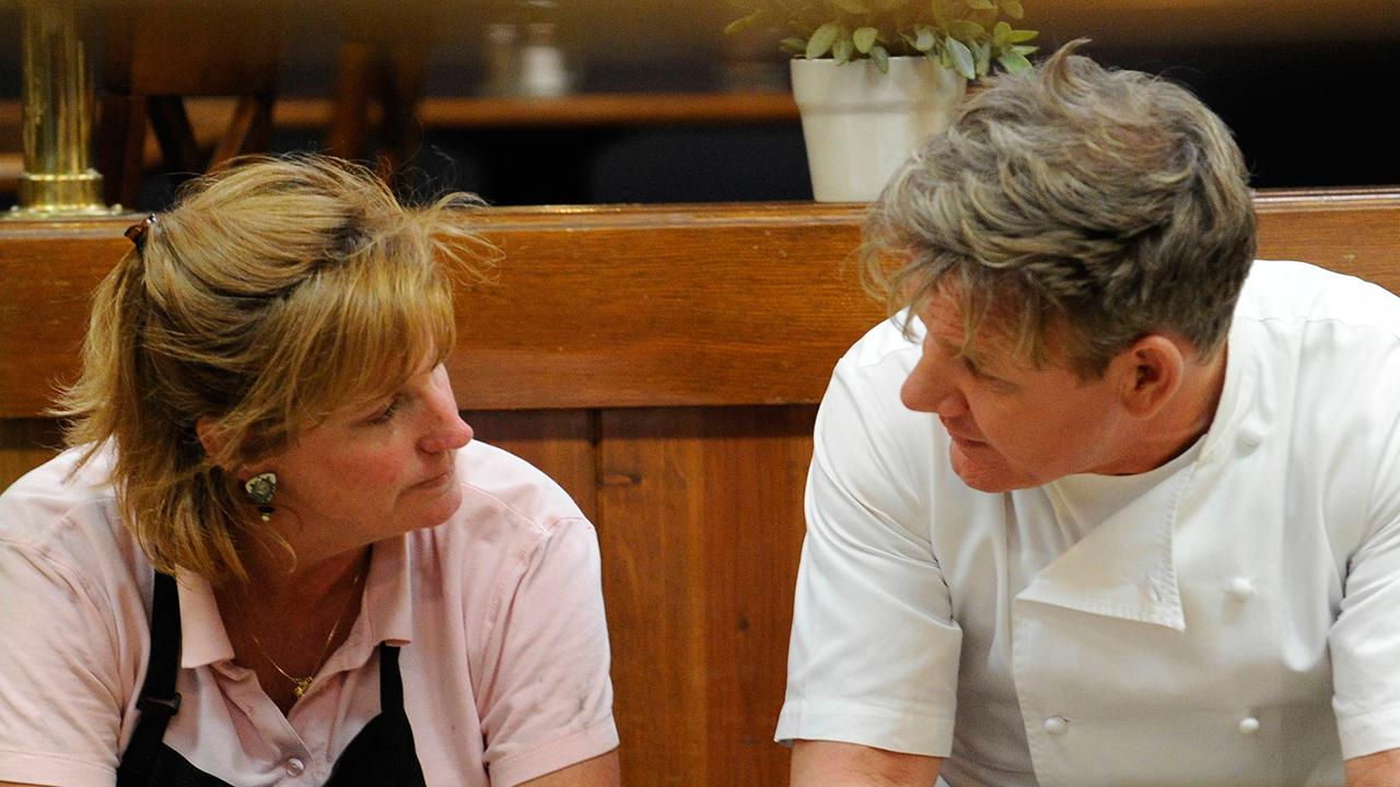 Photos: <i>Kitchen Nightmares</i>