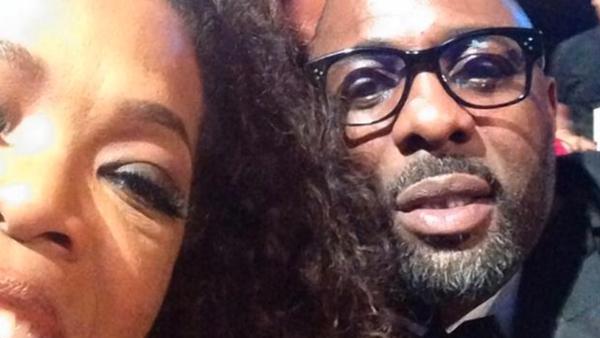 Idris wins at the NAACP Awards!