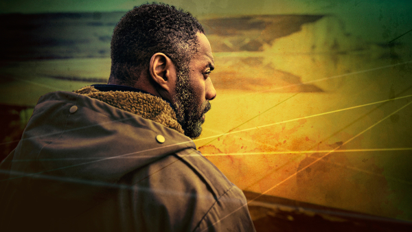 Idris Elba Returns in New 'Luther' Special