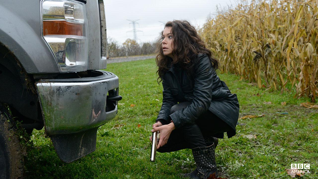 Orphan Black: Season 3 Sneak Peek