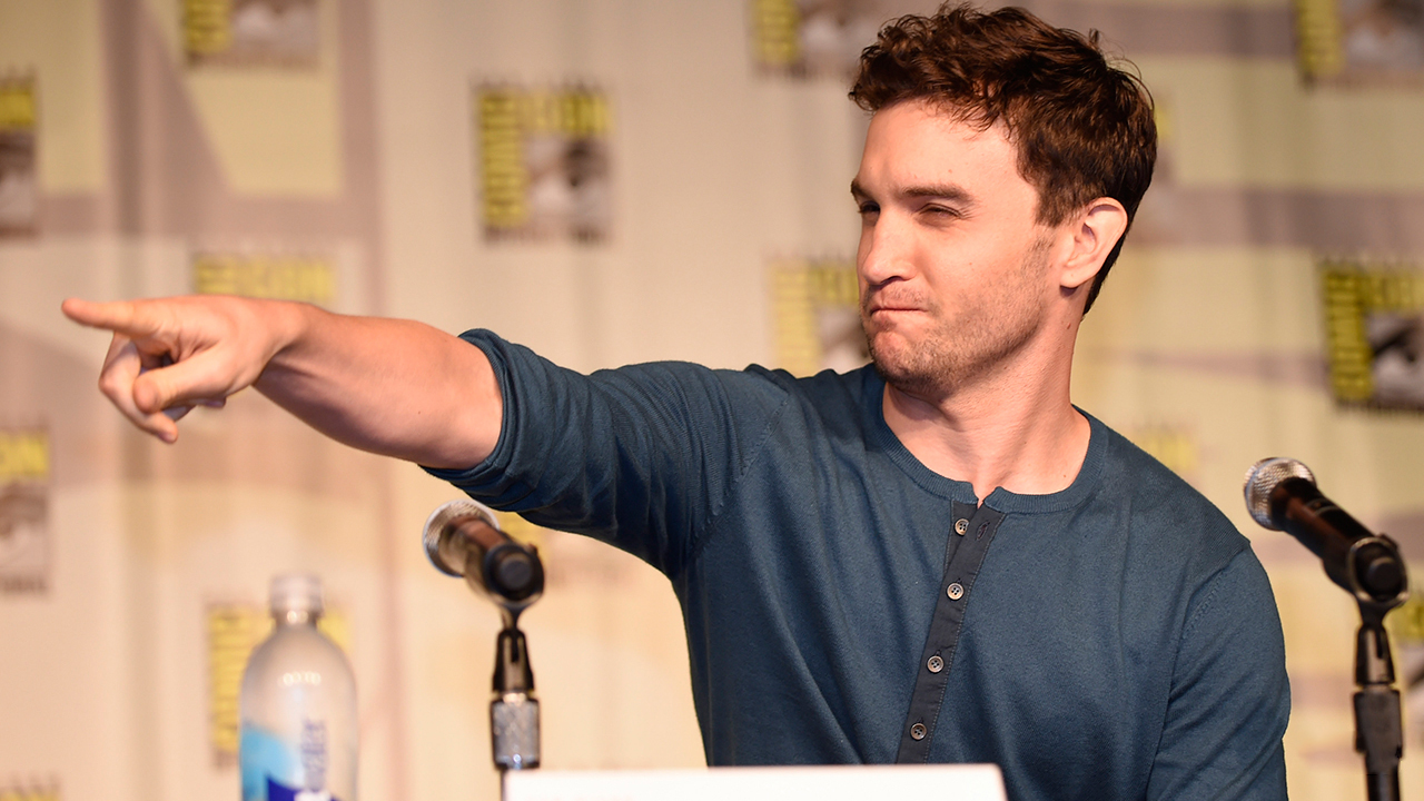 San Diego Comic-Con 2015: Watch the Entire Panel