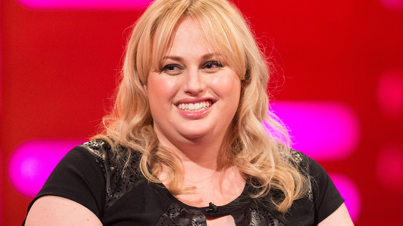 Watch: Rebel Wilson's Nunchuck Skills