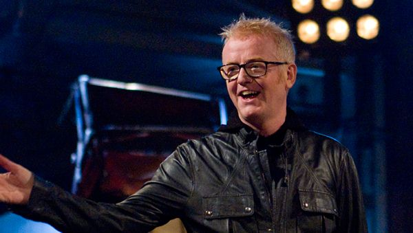 Chris Evans to Lead New <i>Top Gear</i>  Line-Up