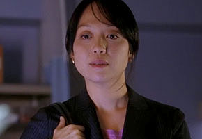 naoko mori height