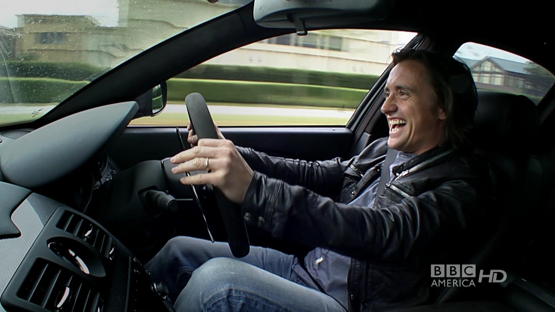 my first car story promo richard hammond top gear bbc america. Black Bedroom Furniture Sets. Home Design Ideas