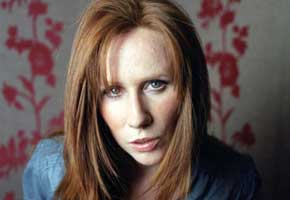 catherine tate eye colour