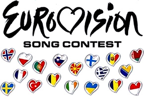 Resultado de imagen de eurovision 1955