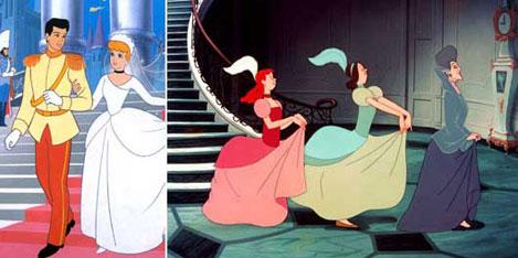 Royal Roundup Disney Homage To Royal Wedding Goes Viral