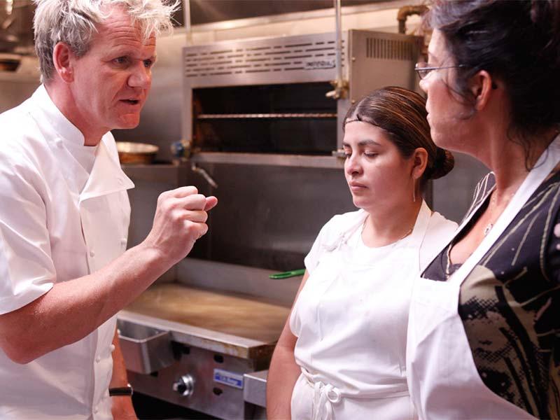 Mama rita s ramsay s kitchen nightmares bbc america for Kitchen nightmares usa season 6 episode 12