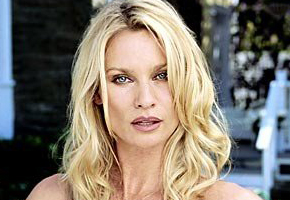 Nicollette Sheridan english accent