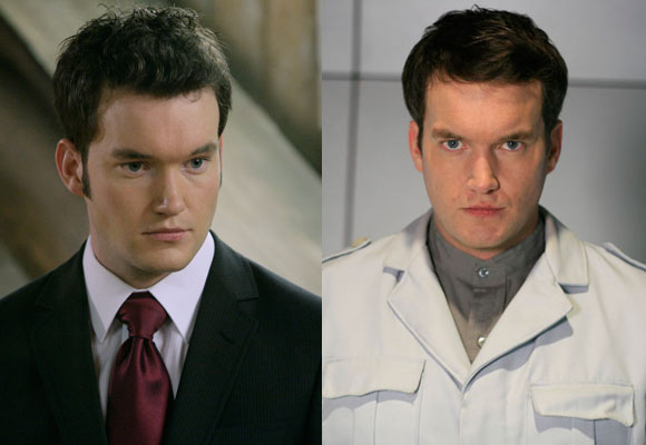 He started off as a coffee boy and ended up as one half of Janto (Jack/Ianto), the premiere same-sex pairing in all of sci-fi. His death in Children of Earth produced a volcanic reaction from the couple's fanbase. David-Lloyd has weathered Ianto's slaying fairly well, parlaying his newfound notoriety into roles in Syfy's film Red Faction: Origins and the web series Girl Number 9. And Ianto lives on in a series of Torchwood radio plays.