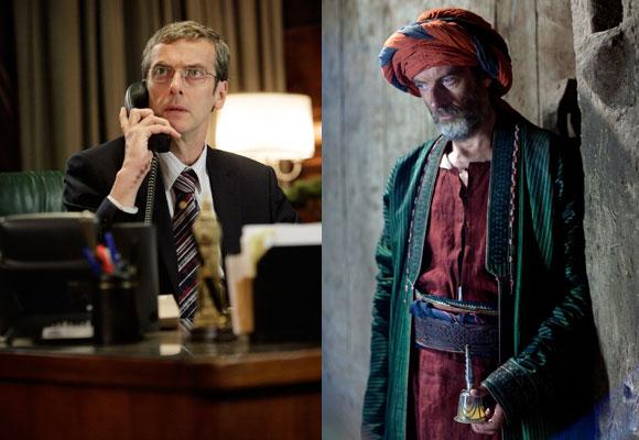 Peter Capaldi (John Frobisher)