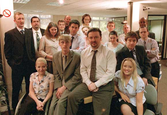 The British 'Office': Where Are They Now? (Gallery) | Anglophenia ...