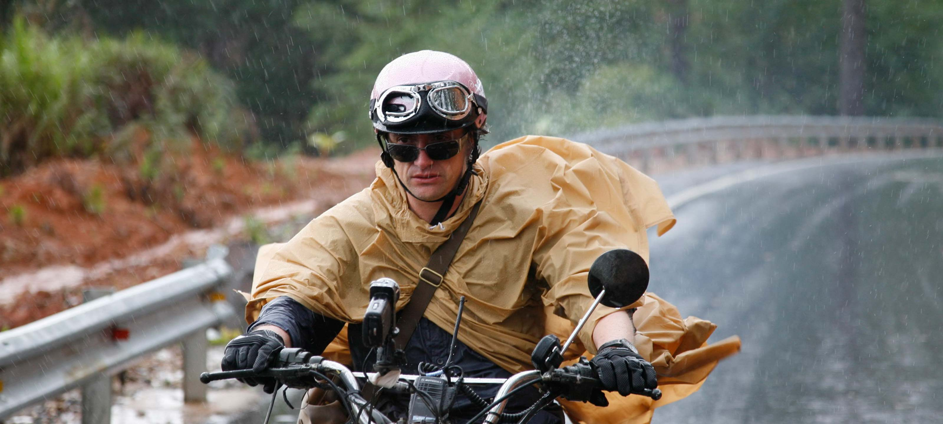 Vietnam Special   Top Gear   BBC America