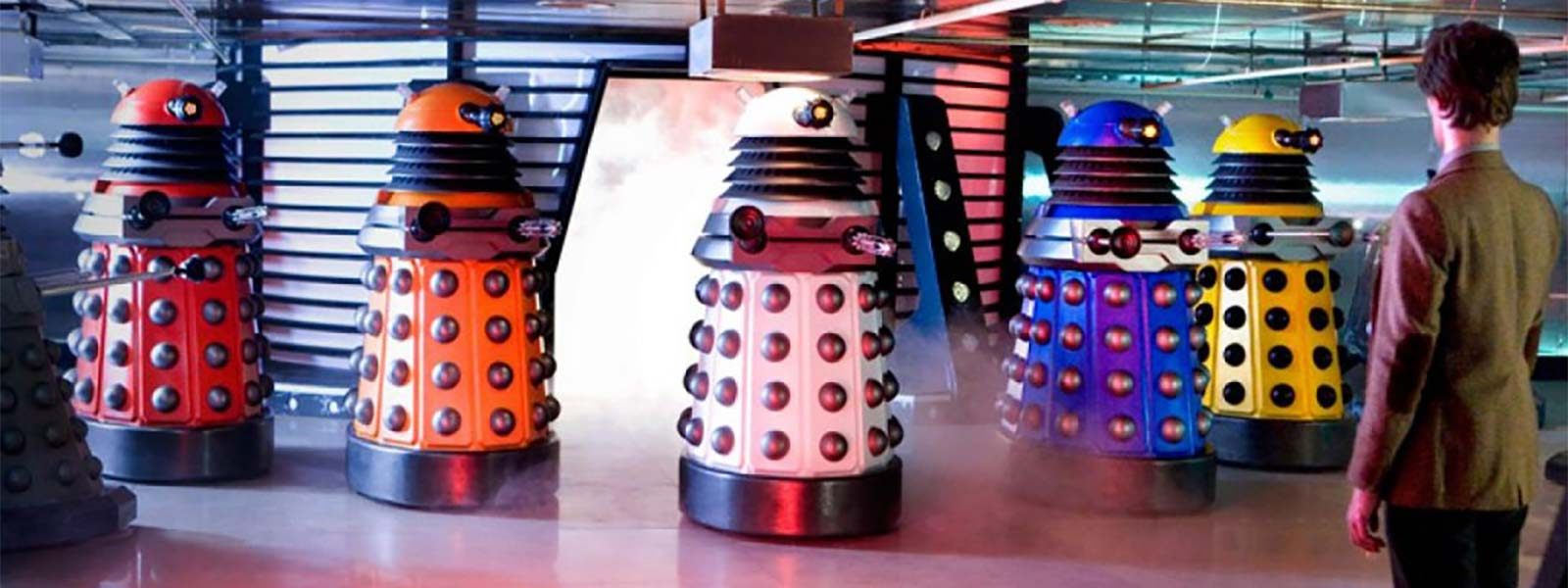 New Dalek Breed