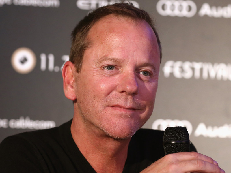 'Forsaken' Press Conference – Zurich Film Festival 2015