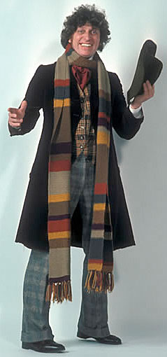1 ...  sc 1 st  BBC America & How To Dress Like The Fourth Doctor | Anglophenia | BBC America