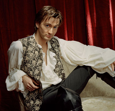 So David Tennant grows up to be Peter O'Toole? Awesome. O'Toole plays the old Giacomo Casanova, with Tennant portraying the legendary womanizer in his youth. Russell T Davies created this dramedy while developing the modern Doctor Who, and Tennant's role on Casanova eventually led to his recruitment to the TARDIS..