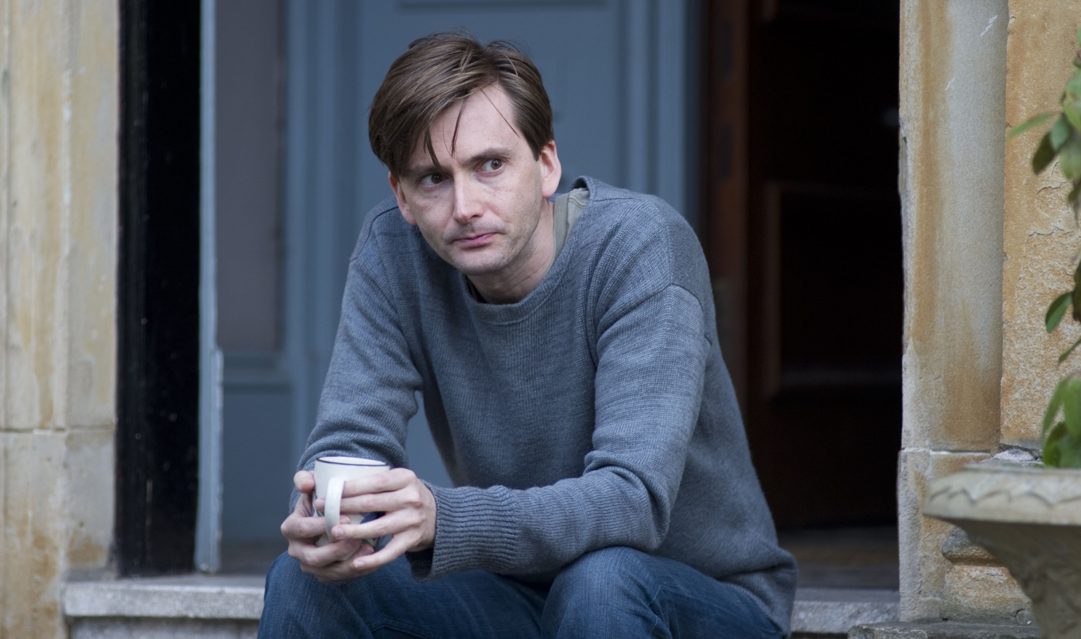 "The Guardian called David Tennant's performance ""superb, as always"" in this drama about a Scottish dad struggling to raise kids alone after the sudden death of his wife. Watch trailer."