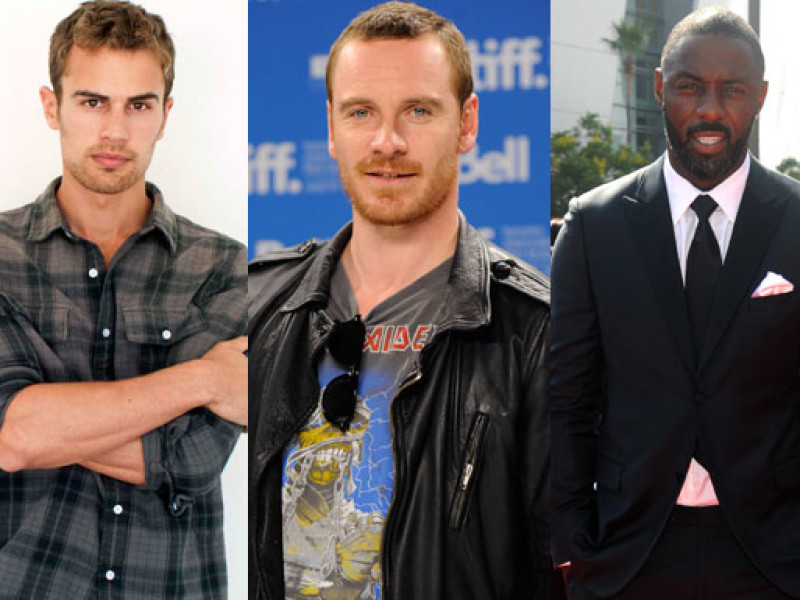 The Men of BBC America: How They Are Conquering Hollywood