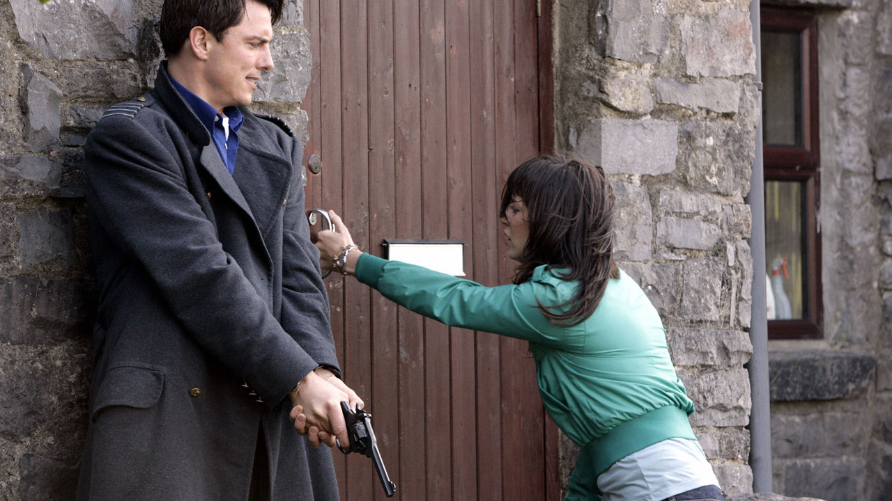 Countrycide Torchwood Bbc America