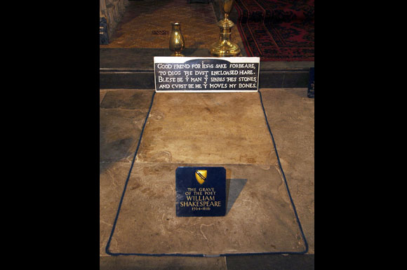 PHOTOS: 10 Famous British Graves | Anglophenia | BBC America