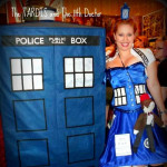 The TARDIS and the Eleventh Doctor (Doctor Who), Christina Marie, Tennessee
