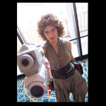 River Song (Doctor Who), Lyn, Florida