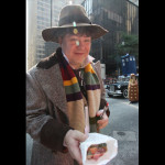 The Fourth Doctor (Doctor Who), Warren, North Carolina