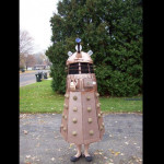 Dalek (Doctor Who), Jordan, Wisconsin