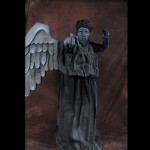 Weeping Angel (Doctor Who), Megan, Illinois
