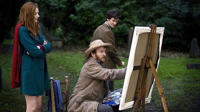 Vincent Paints