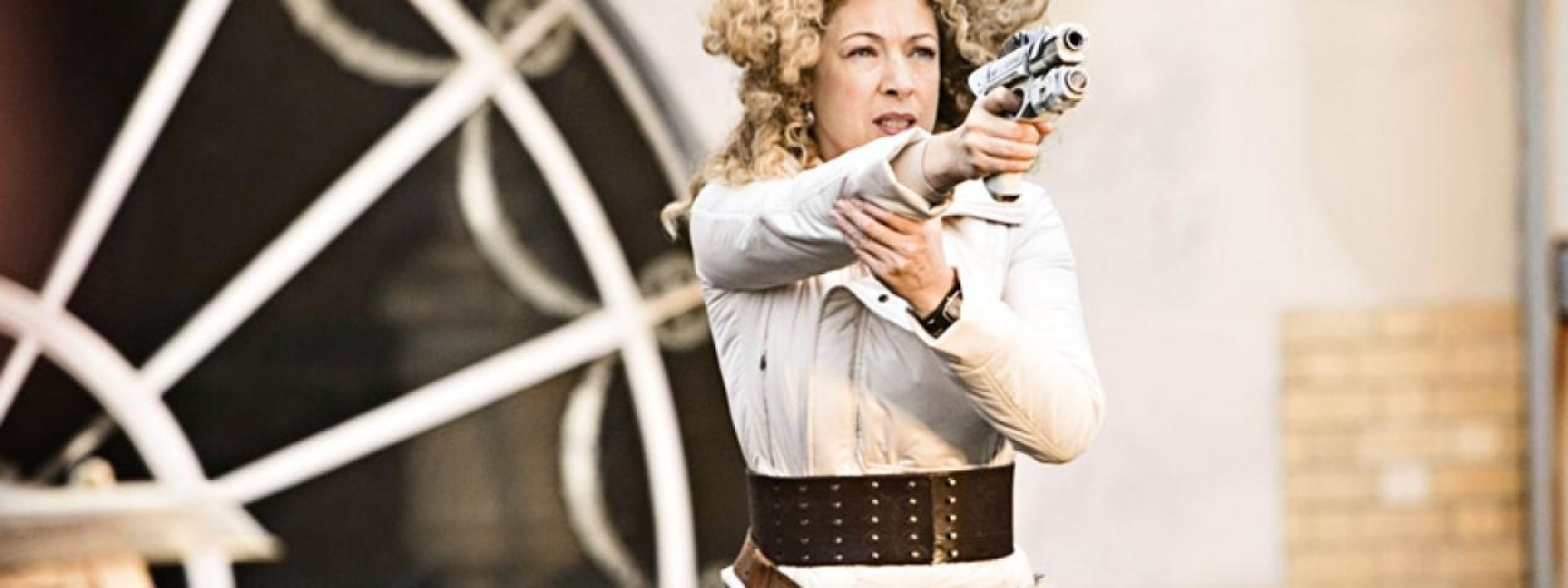 River Song in Action