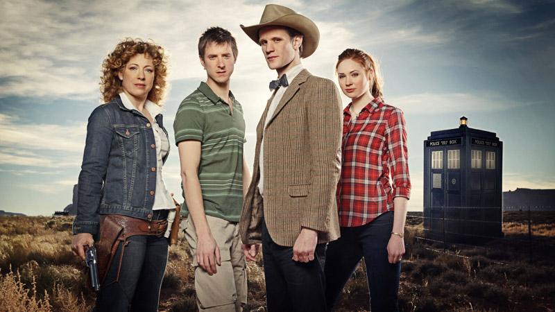 Season 6 | Doctor Who | BBC America