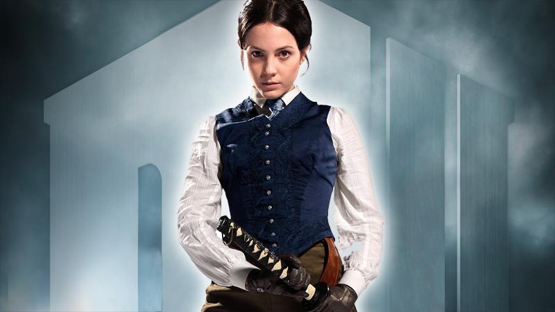 Jenny (Catrin Stewart).