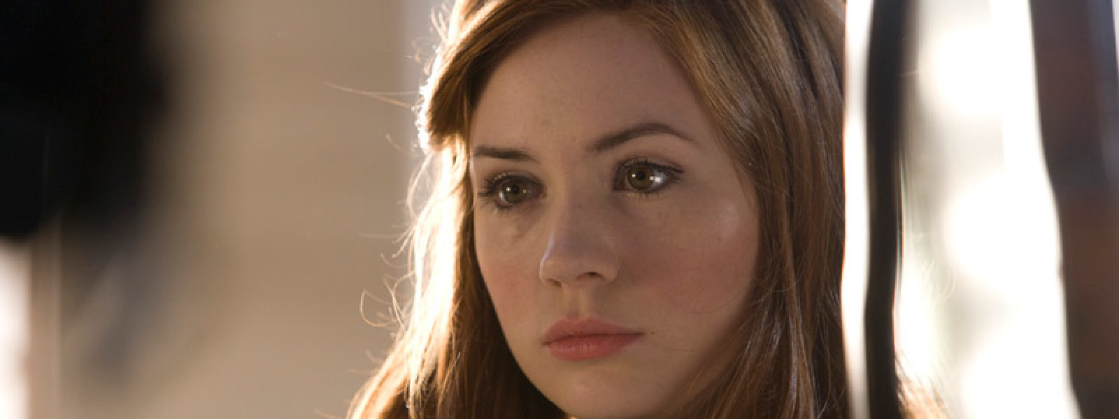 Amy Pond Doctor Who Bbc America