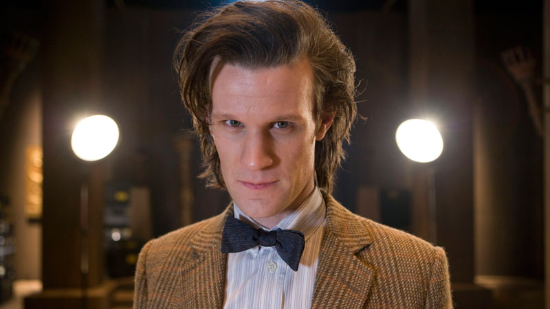 The Doctor (Matt Smith)