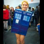 TARDIS time!