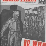 It's the start of Patrick Troughton's second series as the Doctor, which means it's time for some old friends to return.For more classic Doctor Who covers, go to the Radio Times website