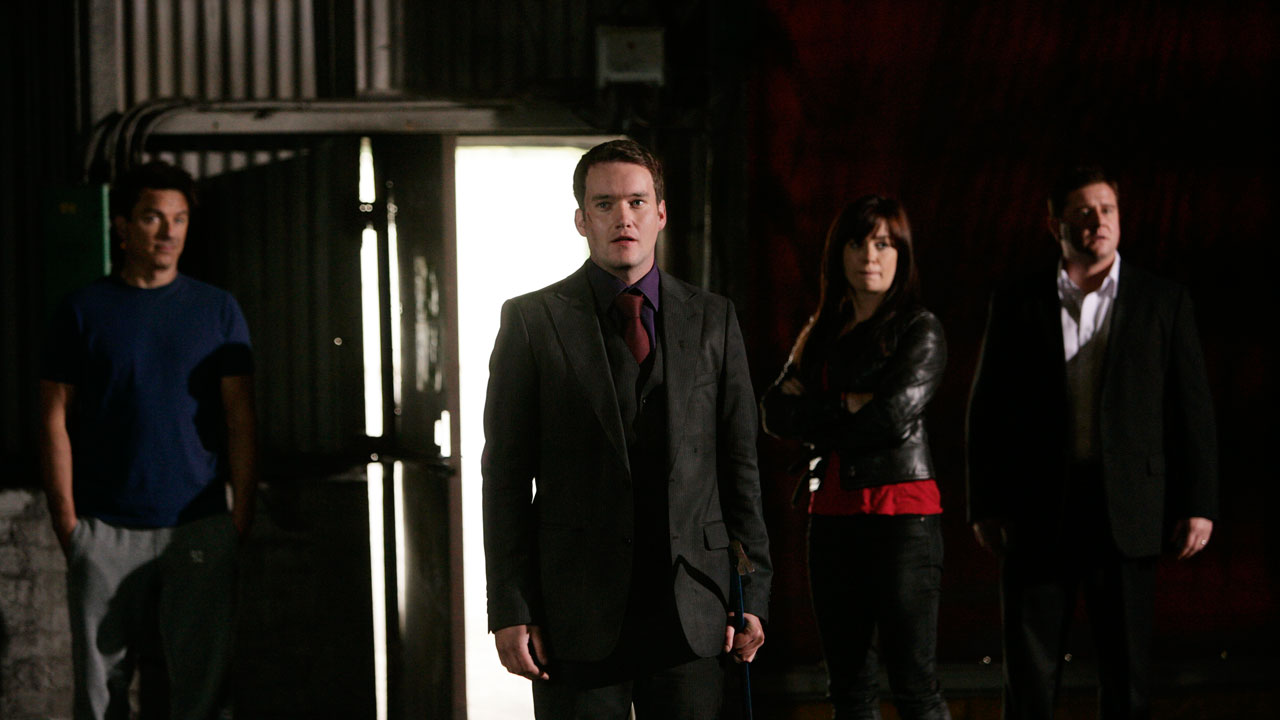 Torchwood: Children of Earth, Day Three