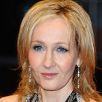 The conclusion of the Harry Potter begged the question: what will Ms. Rowling do as a follow-up to the one of the most successful book series in history? One answer: more Potter, as in a new website called Pottermore. (Ian West/PA Wire)